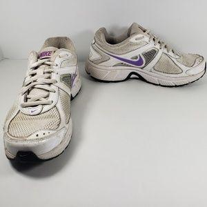 Nike Shoes - Nike Dart 9 Running Shoe 443863-101 Women Size 7.5